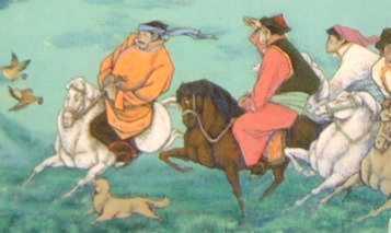 MONGOLIANmori1
